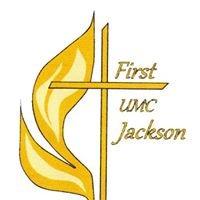 First UMC Jackson