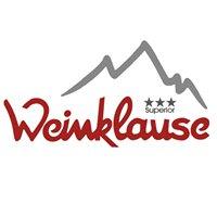 Hotel Restaurant Weinklause Oberstdorf
