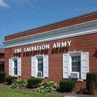 The Salvation Army of Meadville, PA