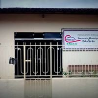 Secretaria Municipal de Educação de Pedra Azul- MG