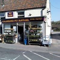 Columbard Pet & Garden Supplies