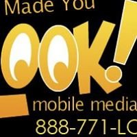 Made You Look Mobile Media