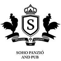 SOHO Panzió és Pub