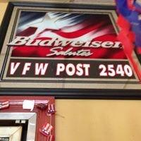 VFW POST 2540