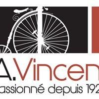 A Vincent vélos