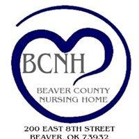 Beaver County Nursing Home