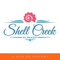 Shell Creek RV Resort