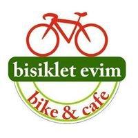 Bisiklet Evim Bike & Cafe