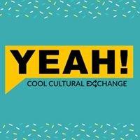 Yeah Cool Cultural Exchange Israel