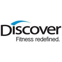 Discover Fitness redefined