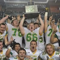 Lynden Lion Football
