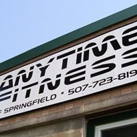 Anytime Fitness of Springfield MN