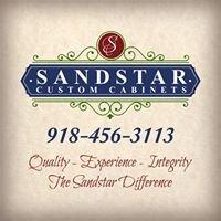Sandstar Custom Cabinets