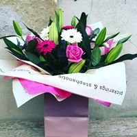 Pickerings florist