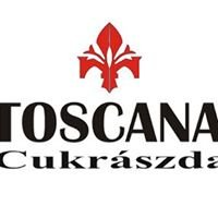 Toscana Cukrászda