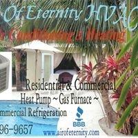 AiR Of Eternity HVAC