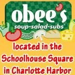 Obees Charlotte Harbor