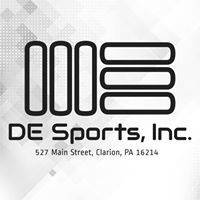 D E Sports, Inc.