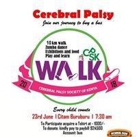 Cerebral Palsy Society of Kenya
