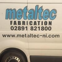 Metaltec Fabrication
