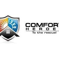 Comfort Heroes/Air Controlled Environments