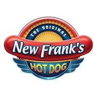 New Frank's Hot Dog