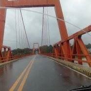 Magapit Suspension Bridge