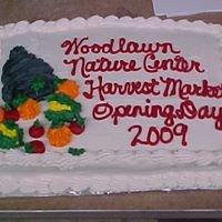 Woodlawn Nature Center Harvest Market