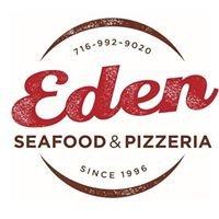 Eden Seafood & Pizzeria