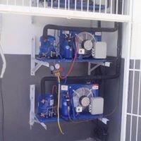 FreeTec Refrigeração