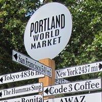 The Portland World Market