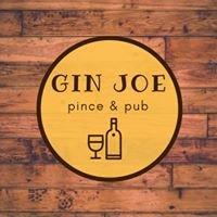 Gin Joe Pince&Pub