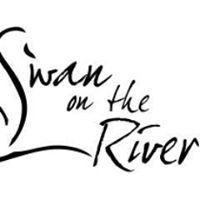 The Swan on the river