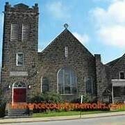 1st Baptist Church of Ellwood City