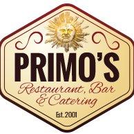 Primo's Restaurant, Bar, & Catering