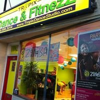 Tropix Dance & FitnezZ Studio