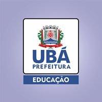 Secretaria Municipal de Educação de Ubá, MG