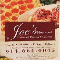 Joe's Fleetwood Pizzeria
