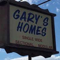 Gary's Homes
