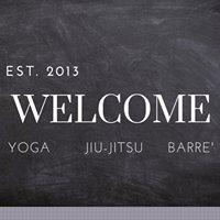 Tula Yoga and Jiu Jitsu
