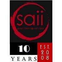 Saii Asian Bistro & Sushi Bar