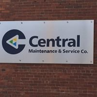 Central Maintenance & Service Company