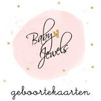 Babyjewels Geboortekaarten