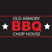 Old Armory BBQ