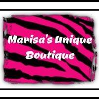 Marisa's Unique Boutique