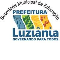 Secretaria Municipal de Educação de Luziania