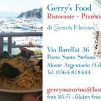 Gerry's Ristorante Pizzeria