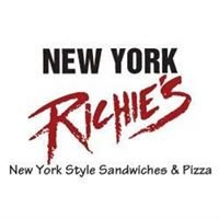 New York Richie's La Grande
