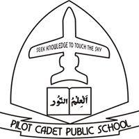 Pilot Cadet Public Islamic School Shinka