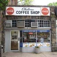 The Chateau Coffee Shop